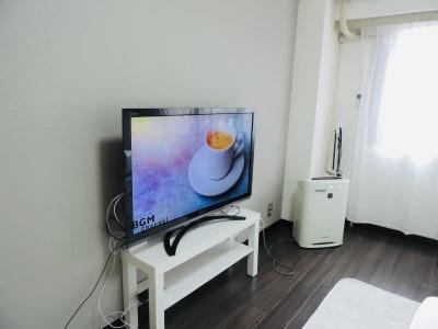 NUMA部屋 渋谷 渋谷 推し不在の誕生日会スペースの設備の写真