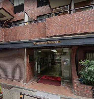 NUMA部屋 渋谷 渋谷 推し不在の誕生日会スペースの外観の写真