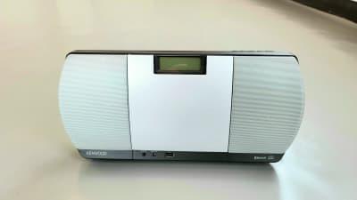 Bluetooth・CD・USBからの再生が可能です。 - スタジオ白猫屋 調布店 調布ダンススタジオの設備の写真