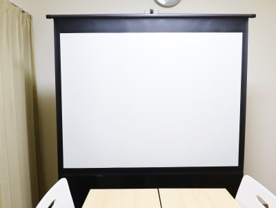 北千住FRIENDS IX 安い・綺麗・明るい会議室!の設備の写真