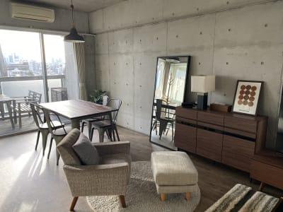Ikebukuro Space ペントハウス Bルーム の室内の写真