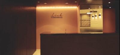 サロンの受付フロント - アユアランリンク名古屋店 応接室のその他の写真
