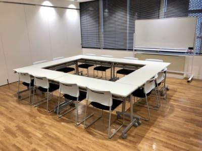 会議室 - アユアランリンク名古屋店 会議室の室内の写真