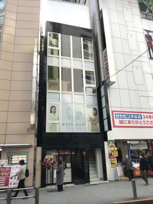 SHIBUYA SPACE  渋谷スペースの外観の写真