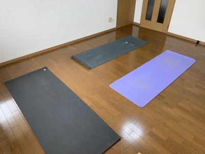 ヨガスタジオ下北沢のその他の写真