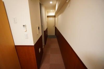 【ひふみミニマルオフィス】 ひふみミニマルオフィス401の室内の写真