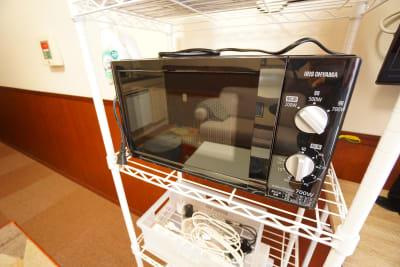 【ひふみミニマルオフィス】 ひふみミニマルオフィス401の設備の写真