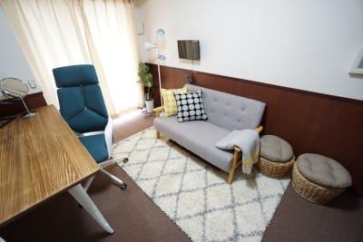 【ひふみミニマルオフィス】 ひふみミニマルオフィス403の室内の写真