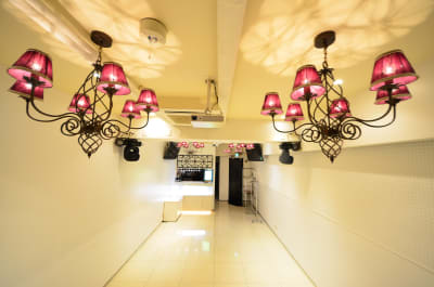 ステージ側より - CHELSEA TERRACE 【※臨時休業中】撮影・イベントの室内の写真