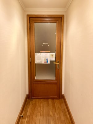ザーラ・カンパニー 電子ピアノ【3~4畳】の入口の写真