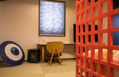 YUUNTEI ASAKUSAの室内の写真