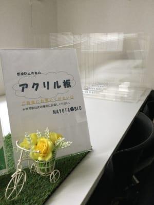 久屋大通ナユタビル 8階イベントスペースの設備の写真