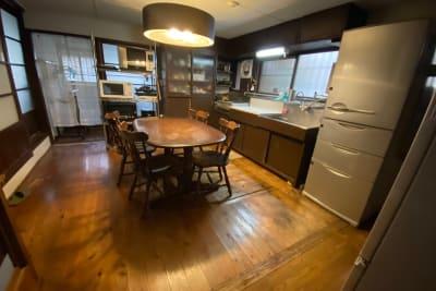 台所(オプション) - 古民家asagoro 多目的スペースの設備の写真