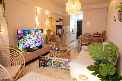 146_Oasis五反田 レンタルスペースの室内の写真