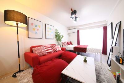 170_feel池袋 レンタルスペースの室内の写真
