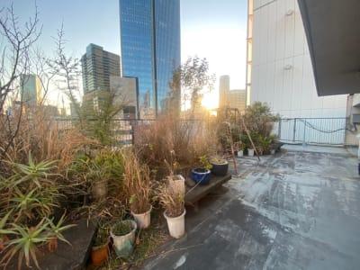 赤坂スカイビル オフィスビル屋上のその他の写真