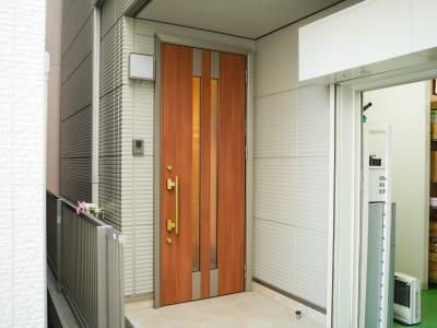 GT600 house 屋上付き邸宅一棟貸の室内の写真