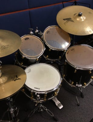 スガナミミュージックサロン品川 ドラムレンタル(ドラム専用部屋)の設備の写真