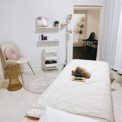 Room  eight レンタルサロンの室内の写真