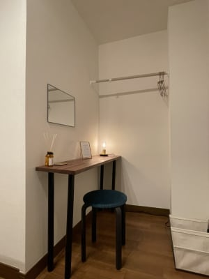 レンタルサロン フリラ 駒込の室内の写真