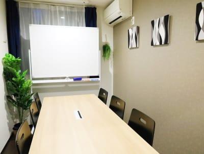 ふれあい貸し会議室 赤羽SA ふれあい貸し会議室 赤羽Aの室内の写真