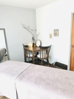 レンタルサロンDream レンタルサロンDream.の室内の写真