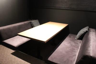 大人の隠れ家 貸切完全個室スペースDの室内の写真