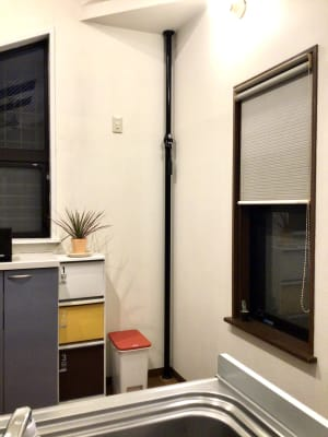 2Fキッチン3 - 撮影・配信スタジオ ハウススタジオの室内の写真