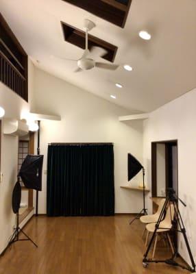2Fリビング4 - 撮影・配信スタジオ ハウススタジオの室内の写真