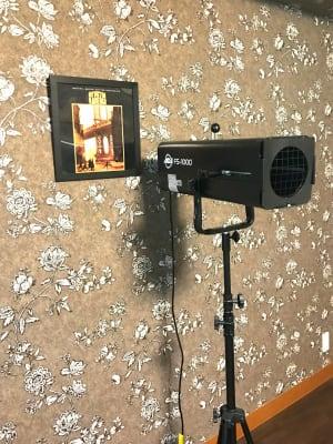 フローラカルチャークラブ レンタルスペースの設備の写真