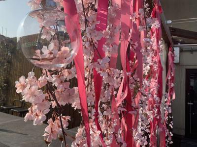 定禅寺ヒルズ(定禅寺通り) ROOF GARDENの入口の写真