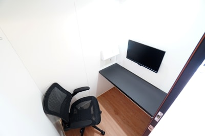 【MARUI TOCLUS】 MARUI TOCLUS 1の室内の写真