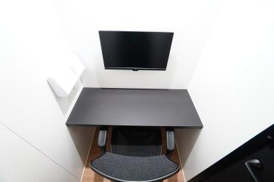 【MARUI TOCLUS】 MARUI TOCLUS 3の室内の写真