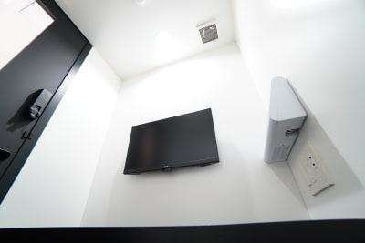 【MARUI TOCLUS】 MARUI TOCLUS 4の室内の写真