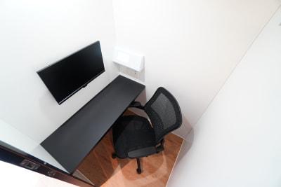 【MARUI TOCLUS】 MARUI TOCLUS 5の室内の写真