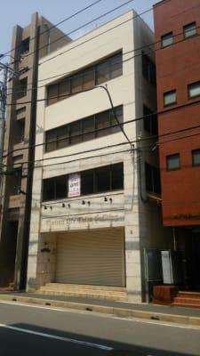 この建物の3階になります。 - レンタルスタジオKINO レンタルスタジオ KINOの外観の写真