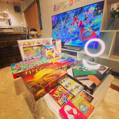 NanbaVintage レンタルスペースの室内の写真