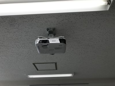 貸会議室 リンク大阪 ルームCの設備の写真