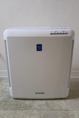 空気清浄機 - レンタルサロン salon Blanco【A】の設備の写真