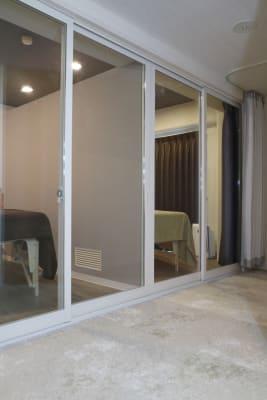 レンタルサロン salon Blanco【B】の室内の写真