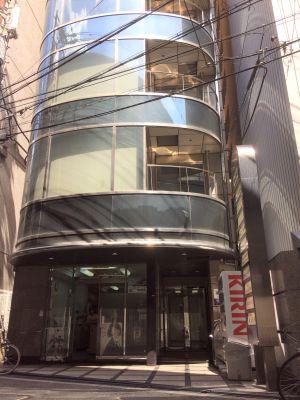 駅徒歩1分【コークリOSAKA】 スペースA(小)の外観の写真