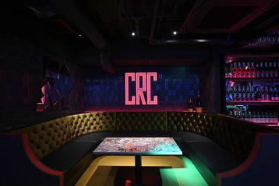 VIPシート - 北新地CRC ライトプランの室内の写真