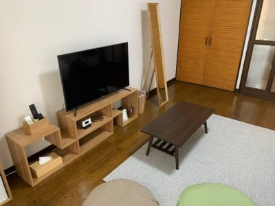 AXA舟入 多目的スペース【1001】の室内の写真