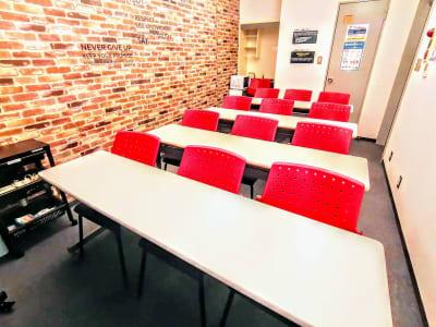 お気軽会議室♯AKIBA 貸会議室・レンタルスペースの室内の写真