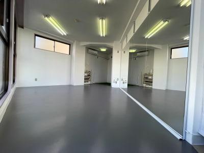 レンタルスタジオ国立リノ 国立サニービルの室内の写真