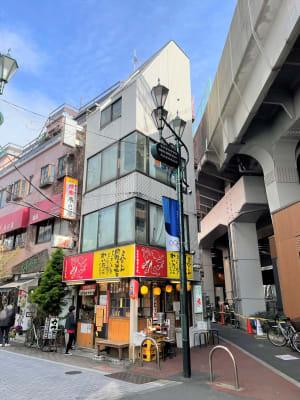 COCODE阿佐ヶ谷 【5階】レンタル会議室 の外観の写真