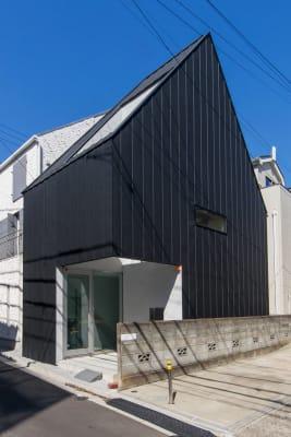建物外観 - 代々木公園Yハウス レンタルスタジオ&ギャラリーの室内の写真