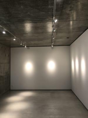 スペース - 代々木公園Yハウス レンタルスタジオ&ギャラリーの室内の写真
