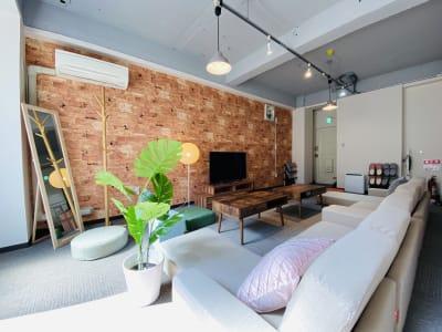 LMキャンバス神保町の室内の写真