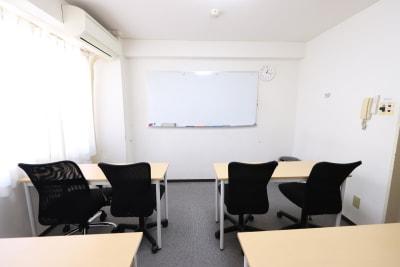 ドミール池袋 コモンズ会議室 池袋東口の室内の写真